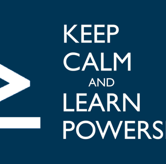 Powershell –  monitoring
