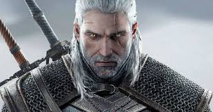Wiedźmin (The Witcher)